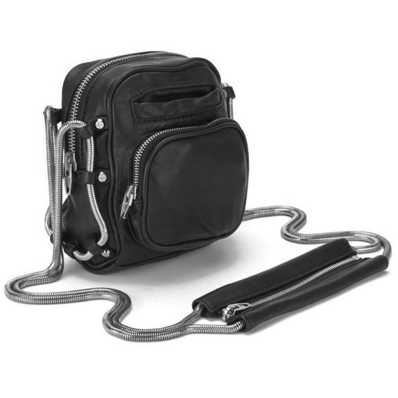b13a5a653732 Alexander Wang Handbags - Alexander Wang Brenda Camera Bag